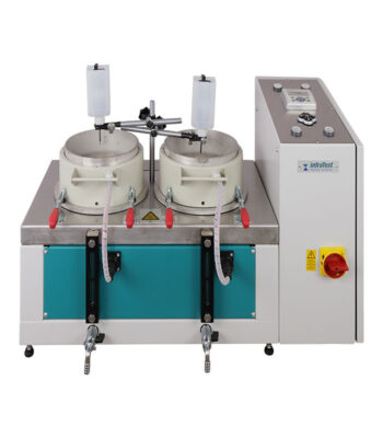 Data Acquisitation System    Bulk Density and Specific Gravity  Data acquisition