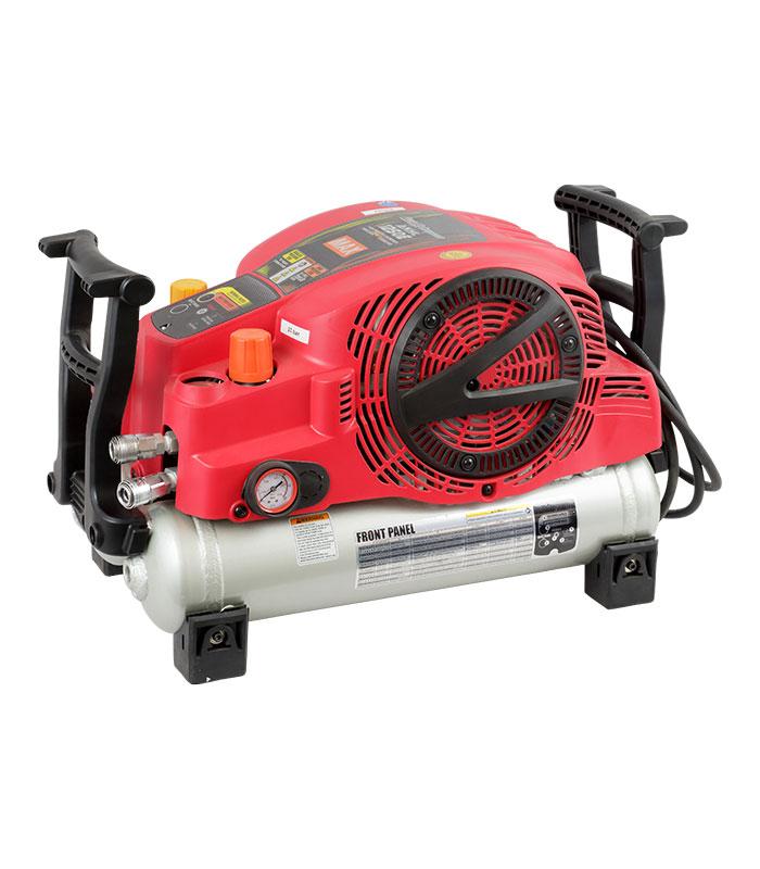 Kolbenkompressor 25bar - 60Hz \ \ \ Bitumen \ Kolbenkompressor