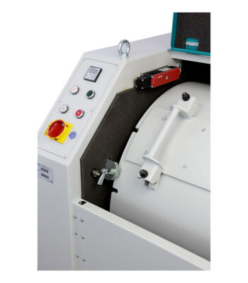 Additional noise protection    Abrasion Testing Machines  Accessories