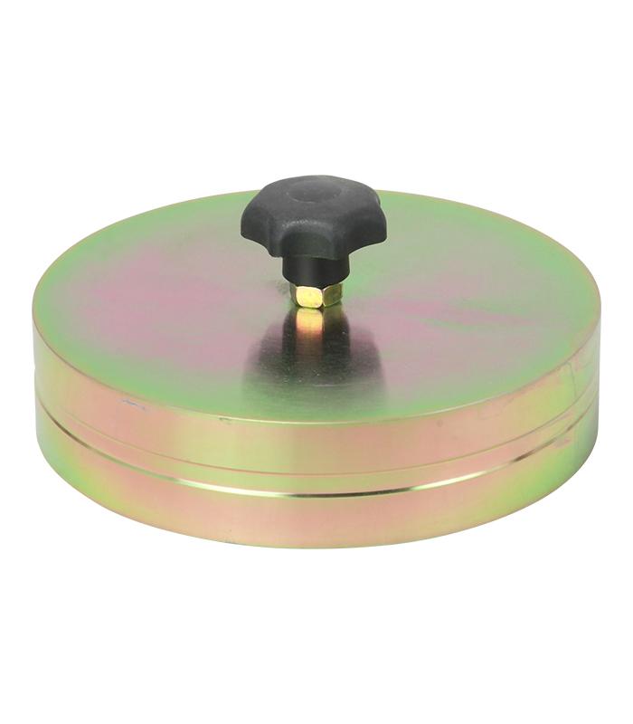 Disque d´espacement Ø151mm x 36mm h. \ NF|NF P|NF P 94|NF P 94-078|NF P 94-093 \ Appareillage Proctor \ Disque d´espacement