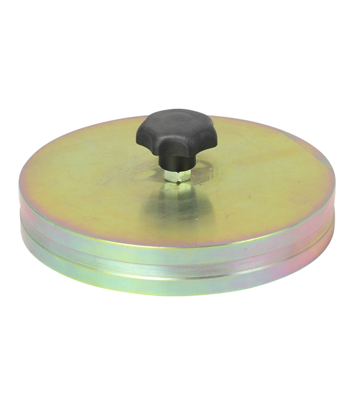 Disque d´espacement Ø151mm x 24,4mm h. \ NF|NF P|NF P 94|NF P 94-078|NF P 94-093 \ Appareillage Proctor \ Disque d´espacement