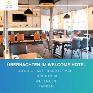 Luxusgewinnspiel von infraTest Prüftechnik in Heilbronn