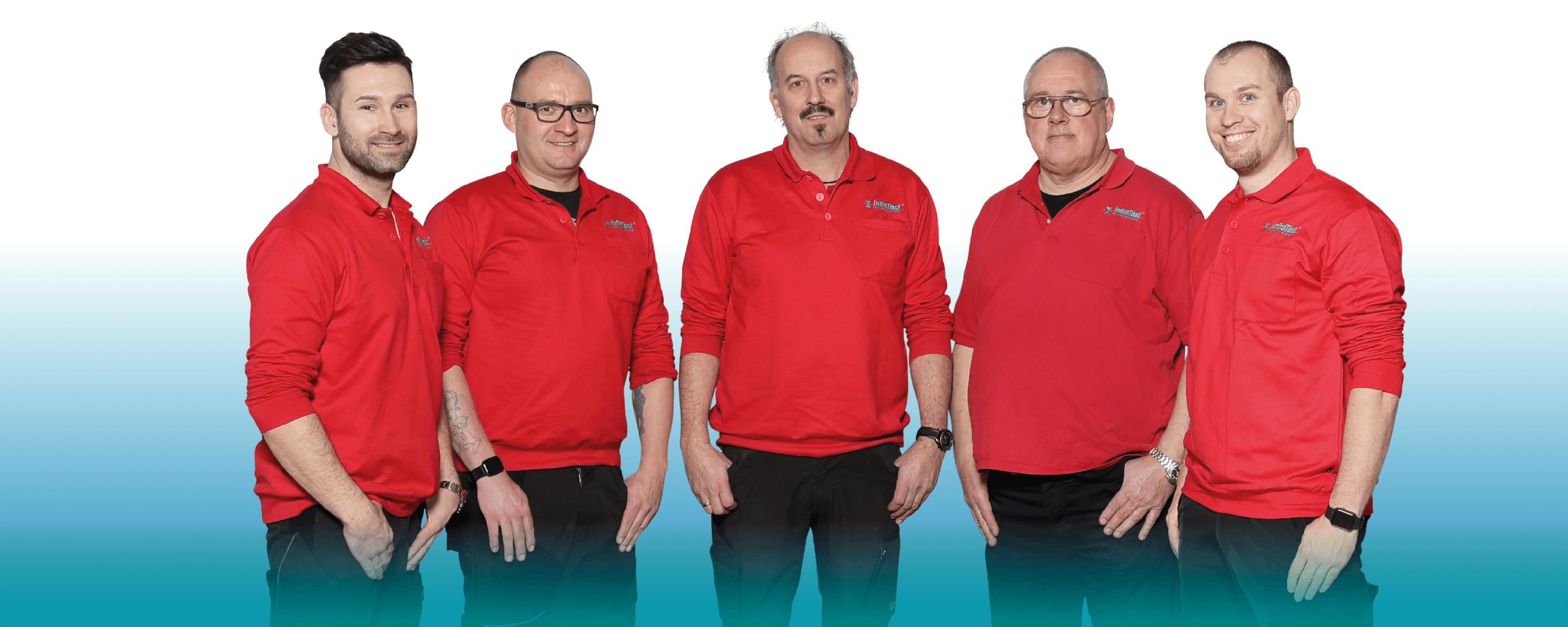 Unser Serviceteam ist immer für Sie da! Rufen Sie uns an.
