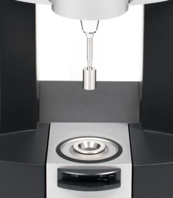 Kinexus Zylinder-Peltier-Temperierung