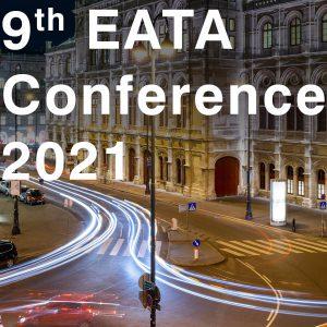 EATA Cinference association for pavement asphalt technology technical university Vienna research exhibition virtual fair asphalt mixture design